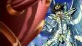 saint seiya- hades ova 30 avances (Elysium-hen)