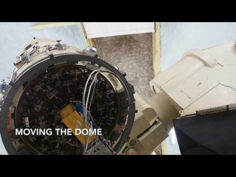 An Up-Close Look at the McDonald Observatory - 107
