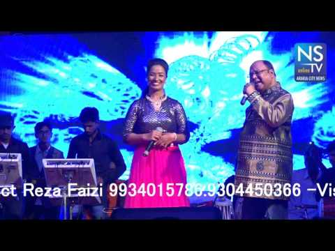 Aap Ke Aa Jane Se For any Celebrity, Event and Concert contact -Reza Faizi 9934015786.9304450366