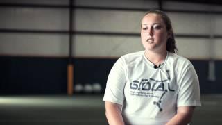 High Performance Sport Specific Training At G.o.a.l. Richmond, Va W/ Anna Fuhr
