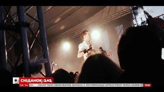 Гурту O.Torvald випустив перший альбом після Євробачення