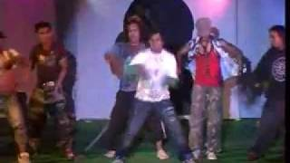 LIVE DANCE PERFORMANCE BY MANGESH (DANCE INDIA DANCE) - Apsara Dance and Art Academy
