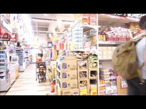 Student Life In Tokyo Vlog