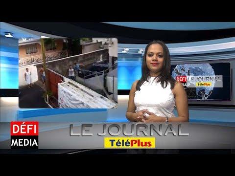 Le Journal Téléplus – Un habitant de Petit-Verger accusé d'avoir tenté de tuer son voisin