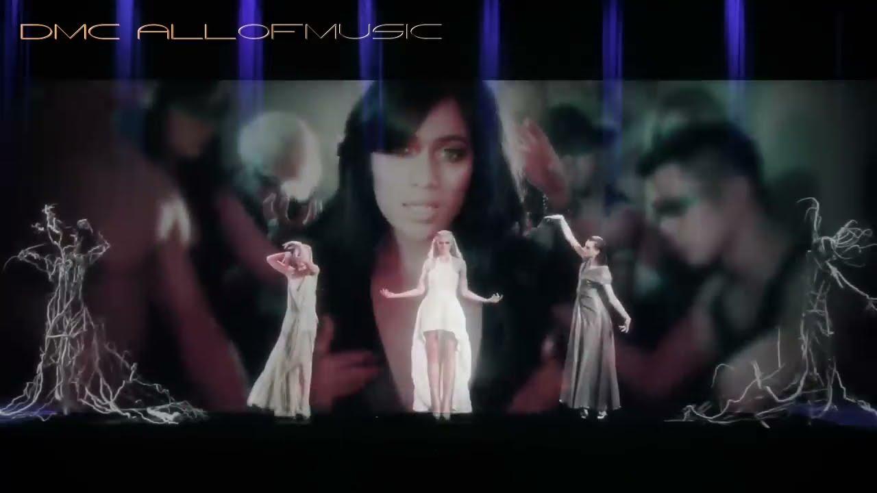 Mflex Sounds  feat. Rosette - Fire (Italo Fire remix)