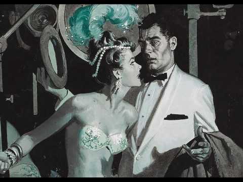 Random Illustration - Robert William Meyers