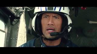 REVIEW FILM SAN ANDREAS NEWSTAIMENT
