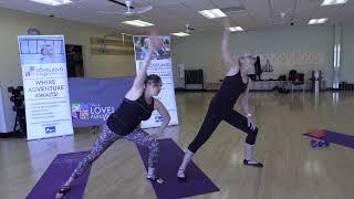 PiYo Workout