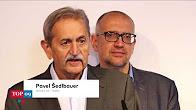Šedlbauer: V Senátu bych chtěl bojovat proti populismu