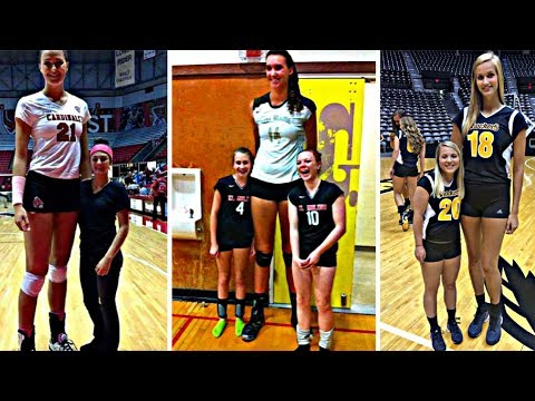 tallest-womens-volleyball-players-2017-(hd)