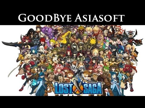 NooberNerd LSTH - GoodBye Asiasoft