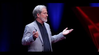 Re-Envisioning Climate Change Through Art | Marcus Moench | TEDxMileHigh