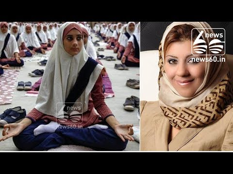 Yoga is now officially recognised as a sport in Saudi Arabia