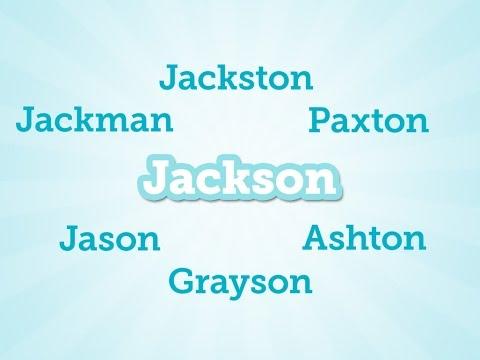 Alternatives to popular boy names
