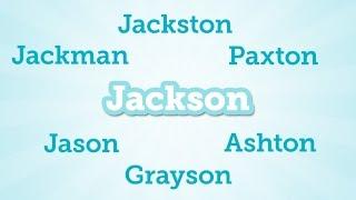 Alternatives to popular boy names | BabyCenter