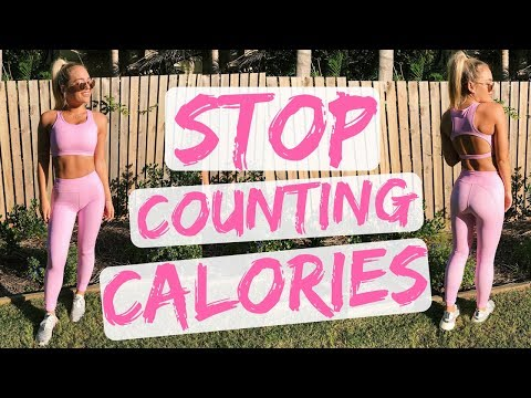 Why I stopped counting calories & how it resulted to healthy weight LOST II What I Eat In A Day