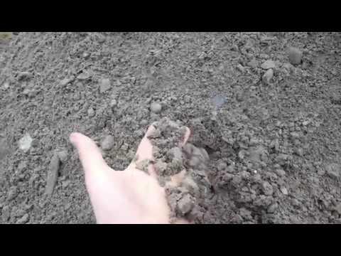 Чем бюджетно засыпать двор? Песчано гравийная смесь ПГС Новосибирск #ПГСНСК
