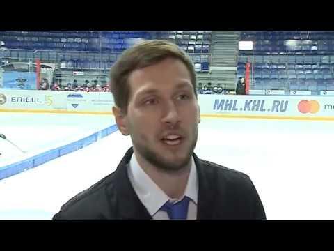 Хоккейный блиц-турнир