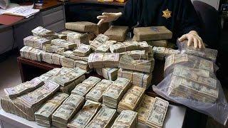 Huge Drug Bust Flint Michigan 810