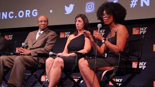'The Rape of Recy Taylor' Q&A | Nancy Buirski, Cynthia Erivo & More | NYFF55