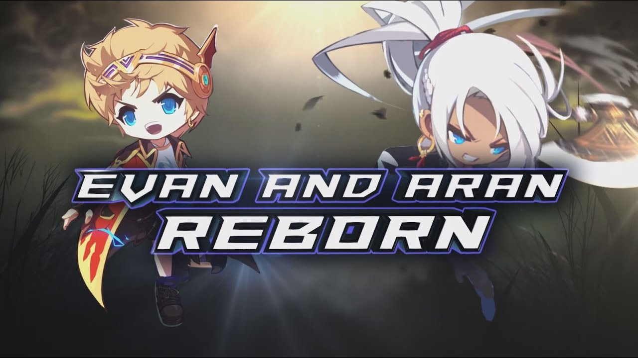 GMS v 174 – Heroes of Maple: Reborn (2016-06-22) | AyumiLove