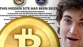 Silk Road Back Online After FBI Shutdown