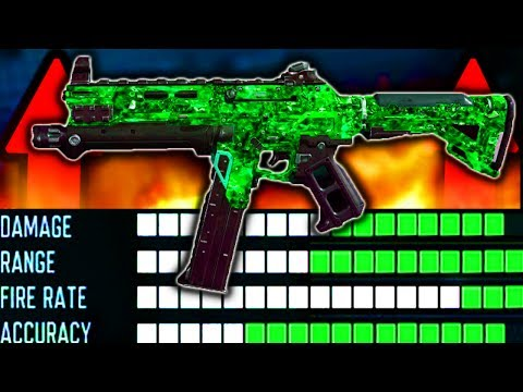 BLACK OPS 3 OVERPOWERED CLASS SETUP! HOW TO MAKE THE KUDA OVERPOWERED CALL OF DUTY BLACK OPS 3 2017!