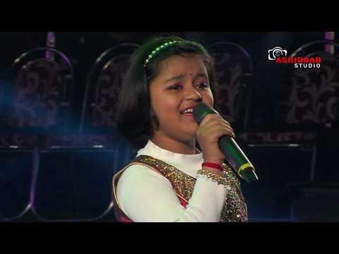 Tu Shayar Hai Main Teri Shayari  | Madhuri Dixit | Saajan |   Cover by  Ankita Pradhan