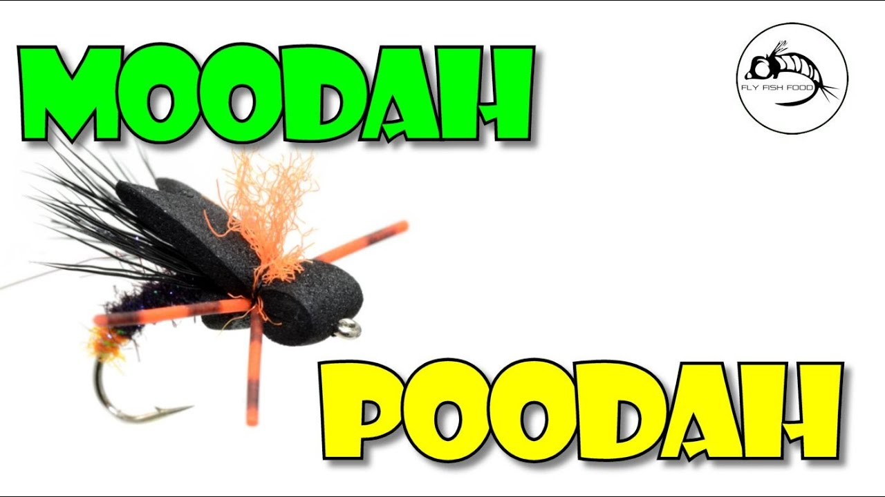 Moodah poodah by fly fish food youtube for Fly fish food