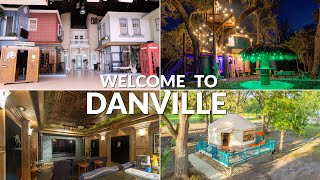 Gambar cover Danville | An airbnb Experience