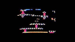 Gradius Deluxe Pack - Sega Saturn - Gameplay and talk