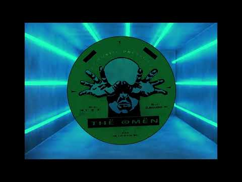 Goldfinger - All Those Trees (Original Mix) [Superstition Records] (1994)