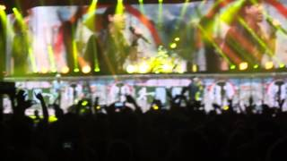 Scorpions - Wind of Change (Minsk)