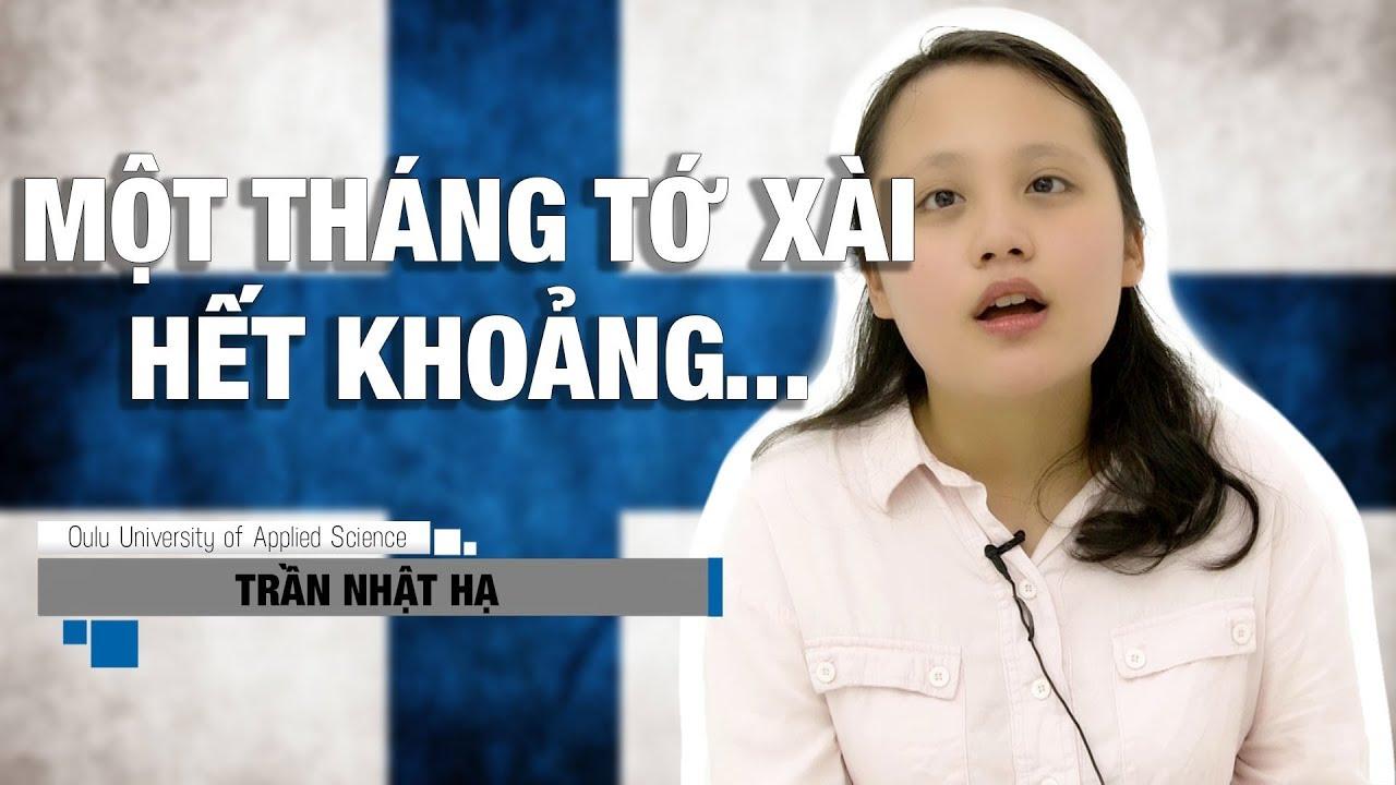 Du học Phần Lan – Một tháng hết bao nhiêu tiền?