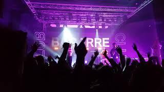 BAGARRE - Danser seul (ne suffit pas) @l'Astrolabe Orléans - 07042018