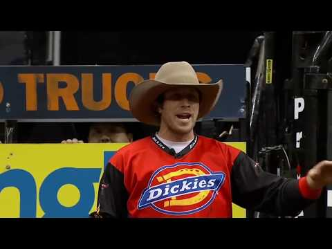 PBR 15/15 Bucking Battle (Kansas City, Mo.)