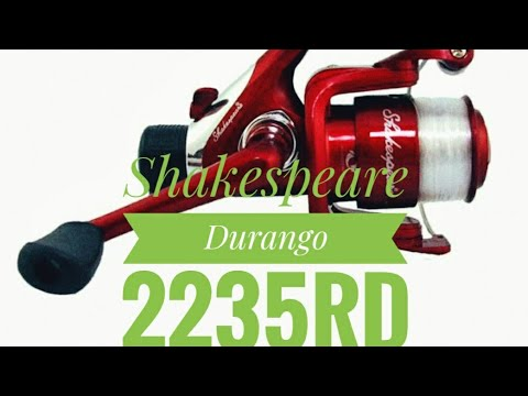 Shakespeare Durango 2235rd Review