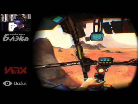 Машина смерти! ● VOX Machinae на Oculus Rift