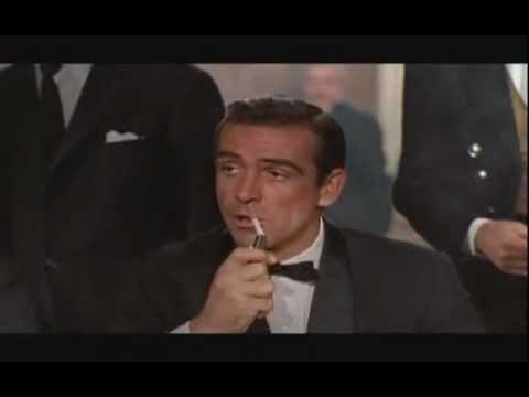 James Bond Quotes New All Bond James Bond Quotes YouTube