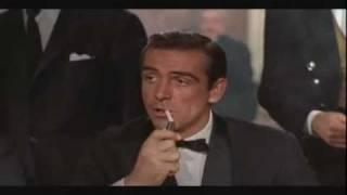 All Bond James Bond Quotes