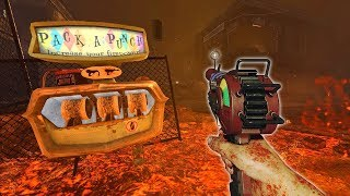 Town Round 50 Challenge! (Call Of Duty : Black Ops 2)