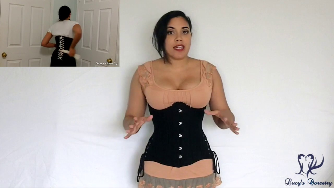 304520c3e6 REVIEW  Orchard Corset CS-426 (with hip ties)