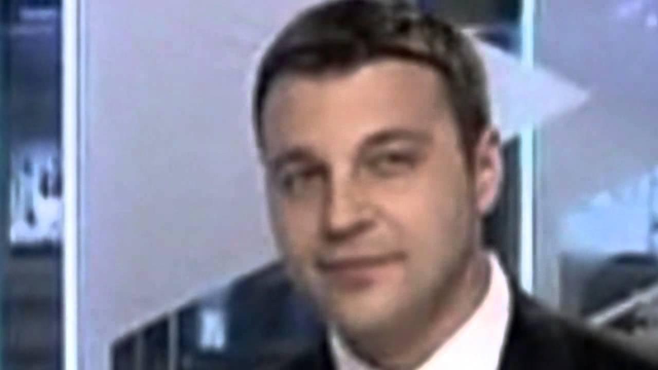 Bulgarian reporter reptilian shapeshifter