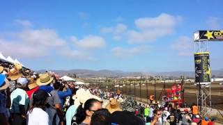 Lucas Oil Offroad Racing Series- Ensenada Pro4
