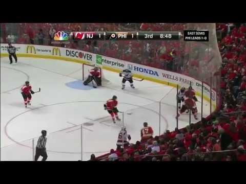 2012 New Jersey Devils Playoff Run HD