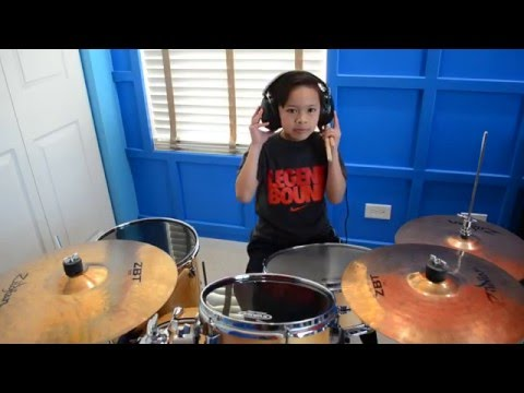 One Republic - Counting Stars (Drum Cover)
