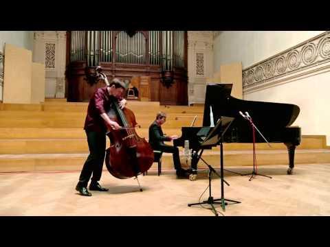 Franz Schubert, Sonata D 821, 'Arpeggione'