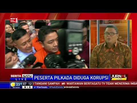 Dialog: Peserta Pilkada Diduga Korupsi #1