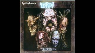 Lordi-Deadache-Dead Bugs Bite(Itunes Bonus Track)