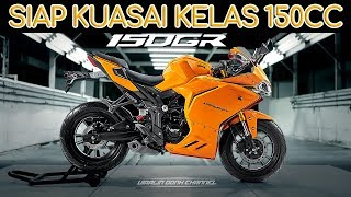 Download Video TANTANG GSXR150 & CBR150R !! NEW 2019 GPX DEMON 150GR MP3 3GP MP4